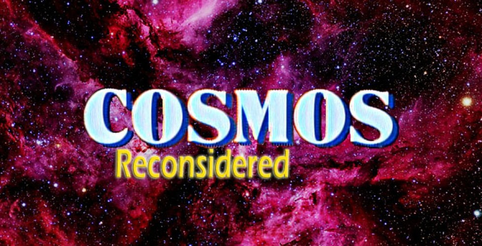 Cosmos Reconsidered - Alex Filippenko