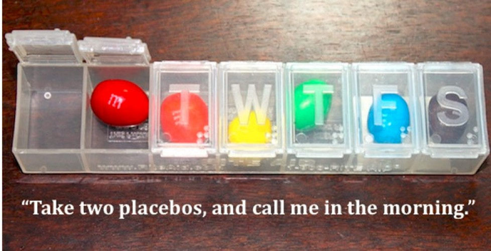 Placebo and the Illusory Nature of Perception