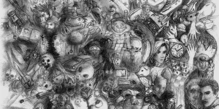 Mind Puzzles Wonderfest