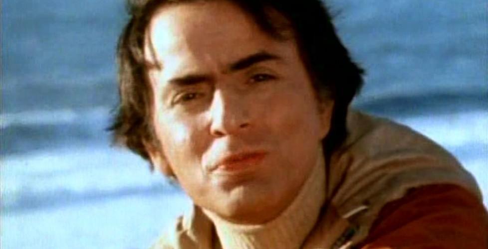 Gifts of Carl Sagan