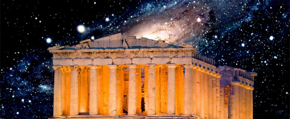 Science of Ancient Greece and Rome