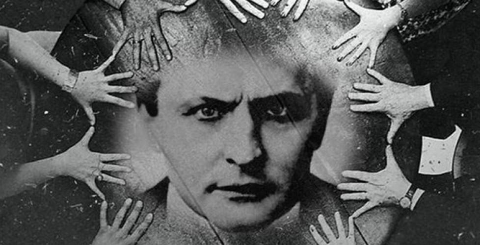 The Official Houdini Séance
