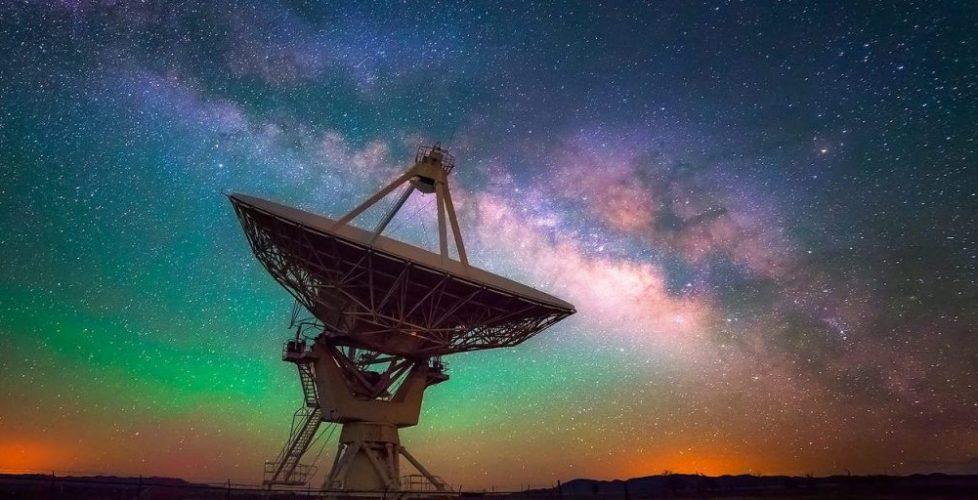 VLA&MilkyWay