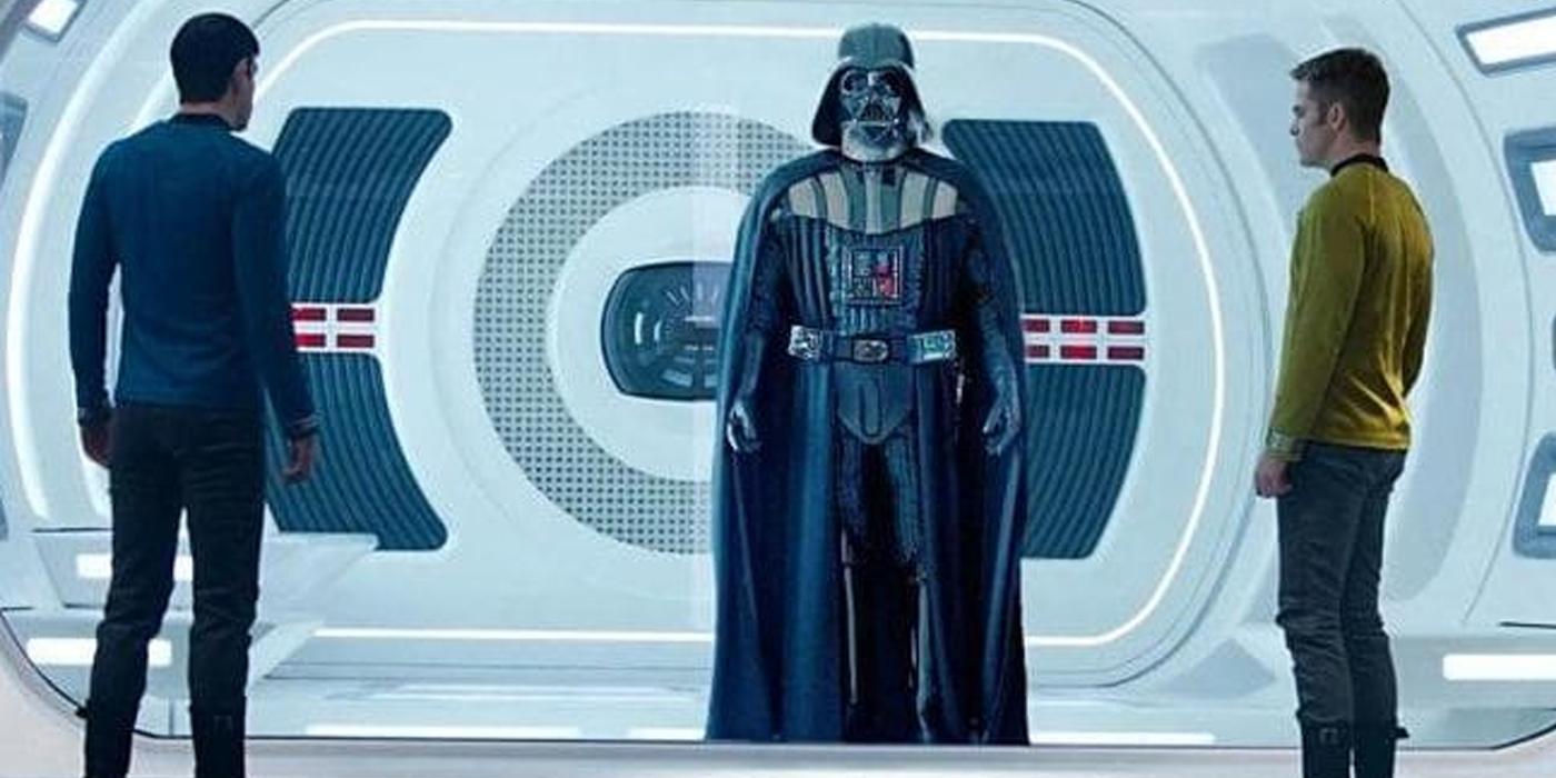 Vader-Spock-Kirk