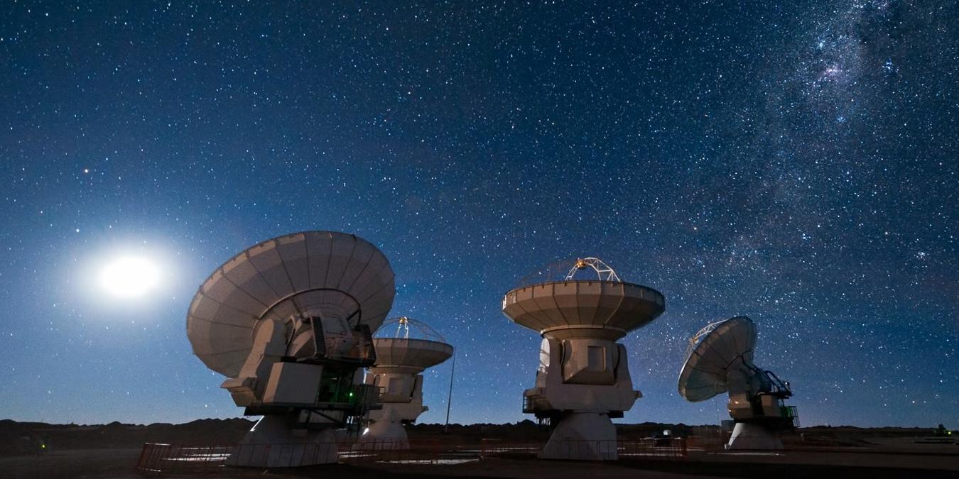 N~1,SETI