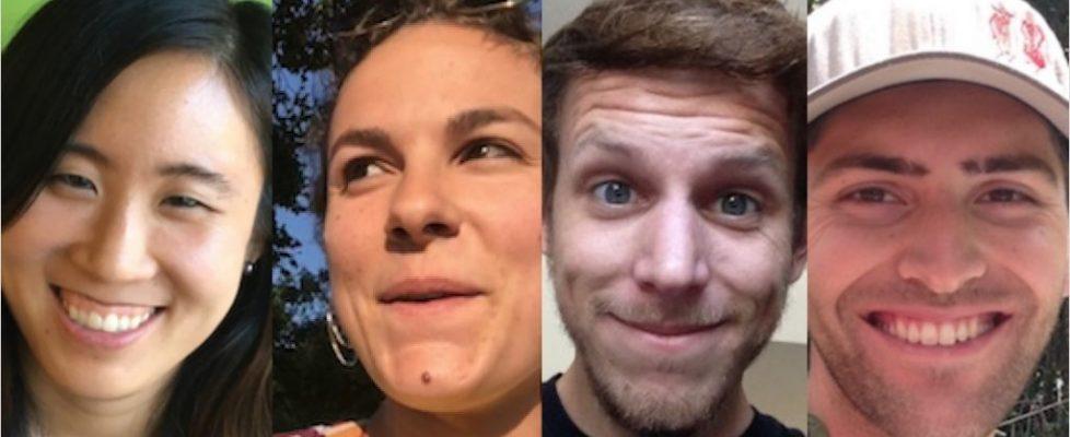 Carina+Mariel+Ryan+Tyler
