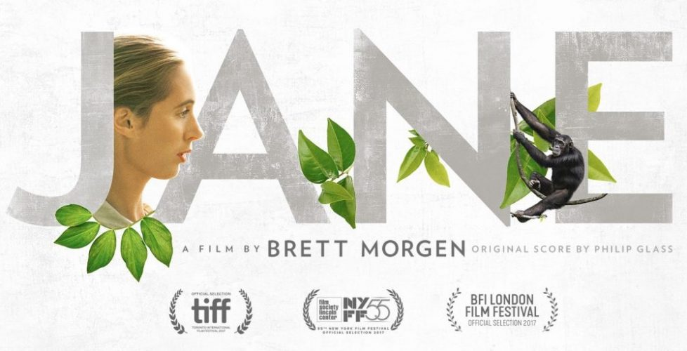 Jane-movie