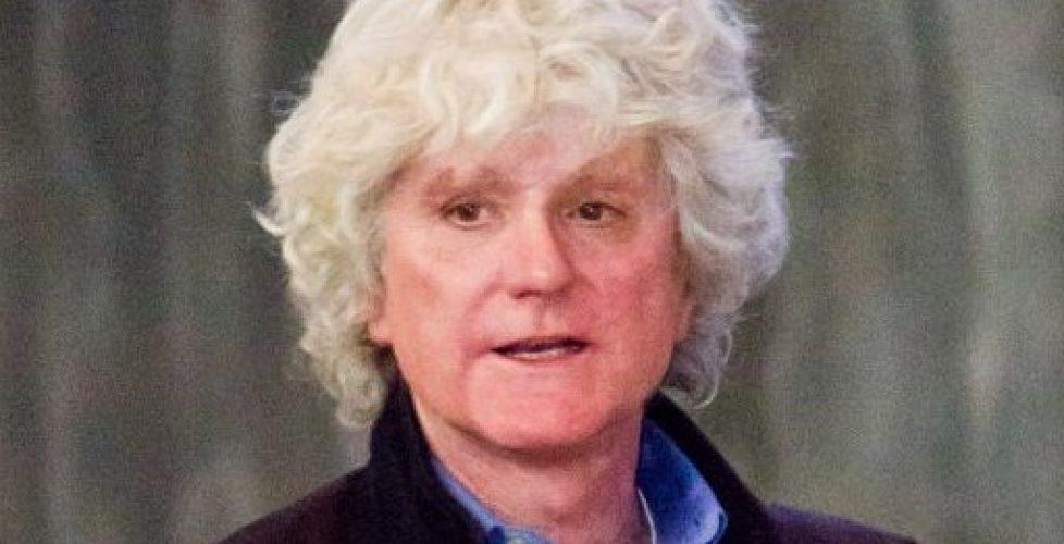 Kevin Padian - 2003 Carl Sagan Prize Recipient