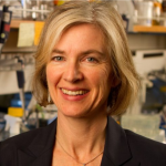 Jennifer Doudna- 2017 Carl Sagan Prize Recipient