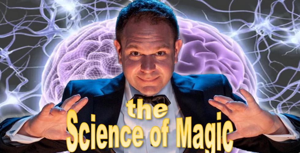 science of magic-wonderfest