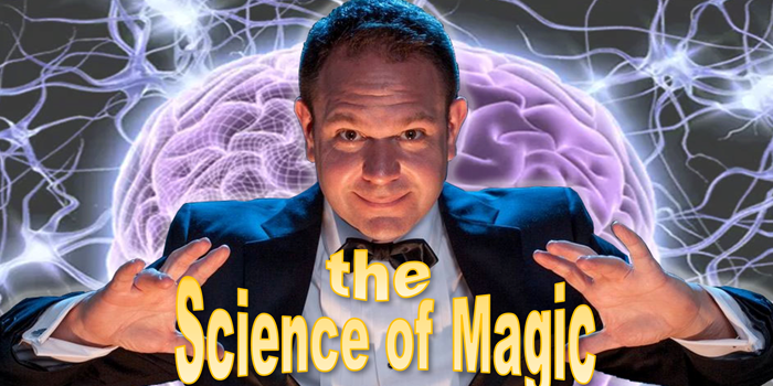 science of magic-wonderfest