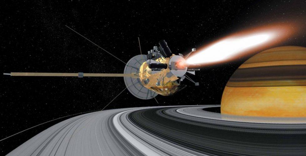 SaturnSpectacular