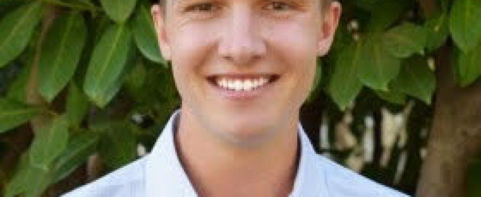 Evan Groover
