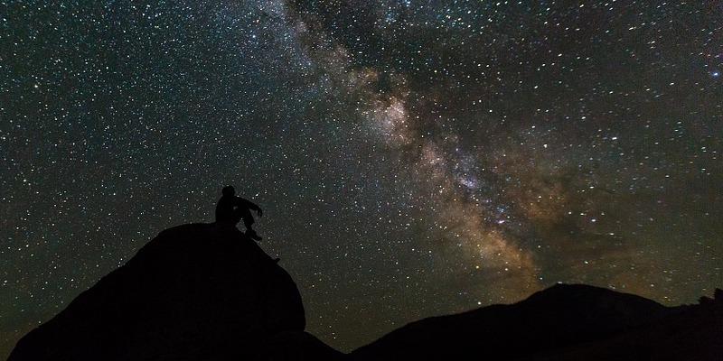 Cosmos&Human
