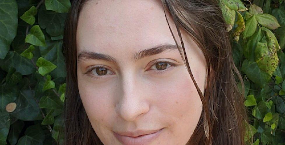 Erin Redwing