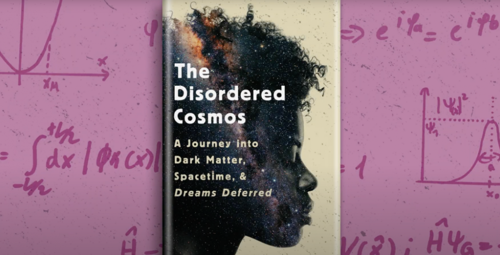 DisorderedCosmos