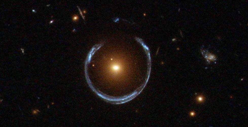 GravitationalLensing