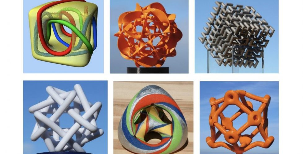 GeometrySymmetryTopology