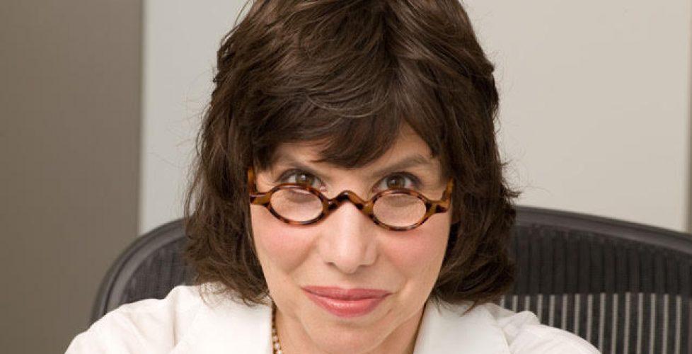Alison Gopnik – 2021 Sagan Prize Recipient